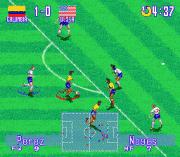 Play International Superstar Soccer Deluxe Online