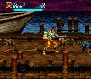 Play Iron Commando – Koutetsu no Senshi Online