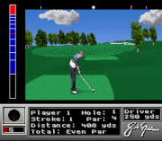 Play Jack Nicklaus Golf Online
