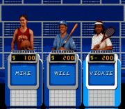 Play Jeopardy! – Sports Edition Online