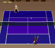 Play Jimmy Connors Pro Tennis Tour Online