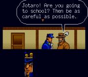 Play JoJo's Bizarre Adventure (english translation) Online