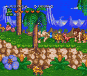 Play Joe & Mac 3 – Lost in the Tropics Online