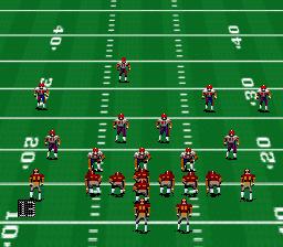 Play John Madden Football '93 Online