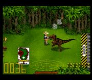 Play Jurassic Park Online
