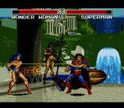 Play Justice League Task Force Online