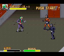 Play Kamen Rider Online