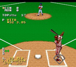Play Ken Griffey Jr. Presents Major League Baseball Online