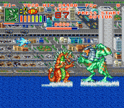 Play King of the Monsters 2 Online