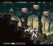 Play Kishin Douji Zenki – Batoru Raiden Online