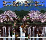 Play Kunio-kun no Dodge Ball – Zenin Shuugou! Online