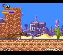 Play Looney Tunes – Road Runner Online