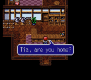 Play Lufia II – Rise of the Sinistrals Online