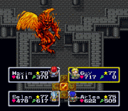 Play Lufia & The Fortress of Doom Online