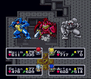 Play Lufia & The Fortress of Doom – Fast Walker Online
