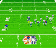 Play Madden NFL '95 Online