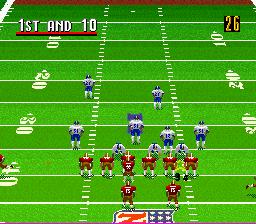 Play Madden NFL '96 Online