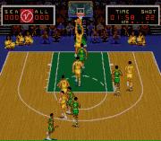 Play Magic Johnson's Super Slam Dunk Online