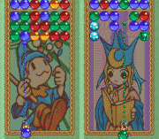 Play Magical Drop (english translation) Online