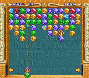 Play Magical Drop 2 Online