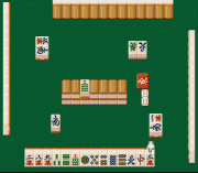 Play Mahjong Taikai II Online