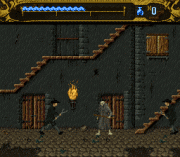 Play Mary Shelley's Frankenstein Online