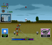 Play Mecarobot Golf Online