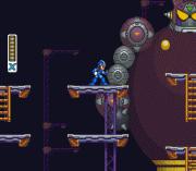 Play Mega Man X2 Online