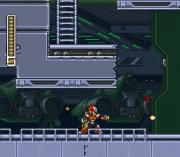 Play Mega Man X3 Online