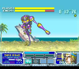 Play Metal Combat – Falcon's Revenge Online