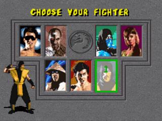 Play Mortal Kombat Turbo Online