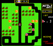 Play Mr. Do! Online