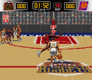Play NBA Give 'N Go Online