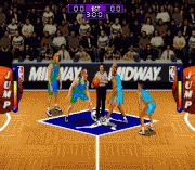 Play NBA Hang Time Online