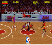 Play NBA Jam Online