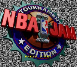 Play NBA Jam – Tournament Edition EasyType Online