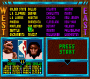 Play NBA Jam – Tournament Edition Roster Mod Online
