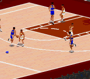 Play NBA Live '95 Online