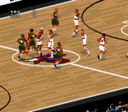 Play NBA Live '97 Online