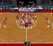 Play NBA Showdown Online