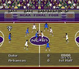 Play NCAA Final Four Basketball Online