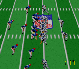 Play NFL Football Online