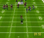 Play NFL Quarterback Club '96 Online
