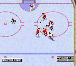 Play NHL '96 Online