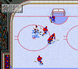 Play NHL '97 Online