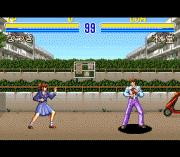 Play Natsuki Crisis Battle Online