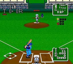 Play Nolan Ryan's Baseball Online