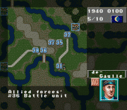 Play Operation Europe – Path to Victory 1939-45 Online
