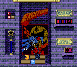 Play Pac-Attack Online