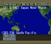 Play Pacific Theater of Operations II Online